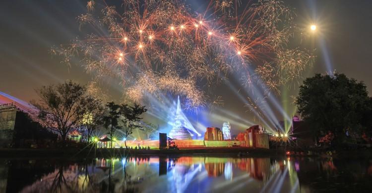 Tailandia (iStock)