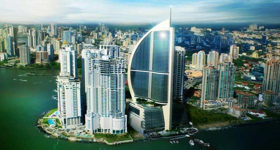 Trump Hotel Panama