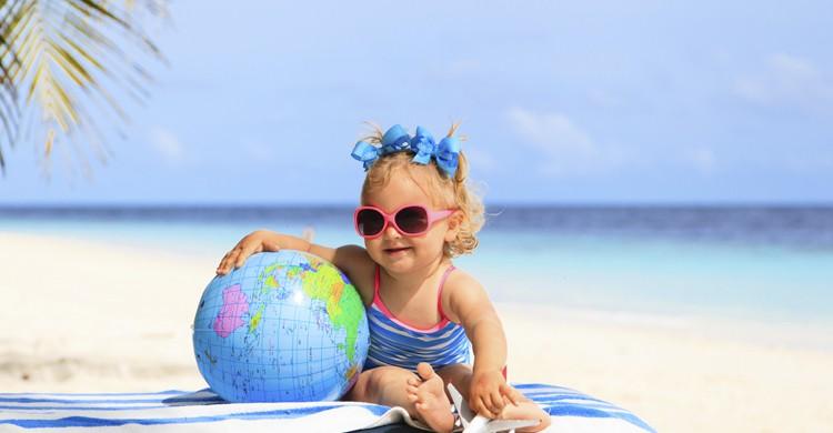 Viajando por el mundo (iStock)