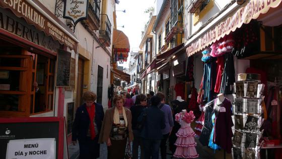 Juderia de Córdoba