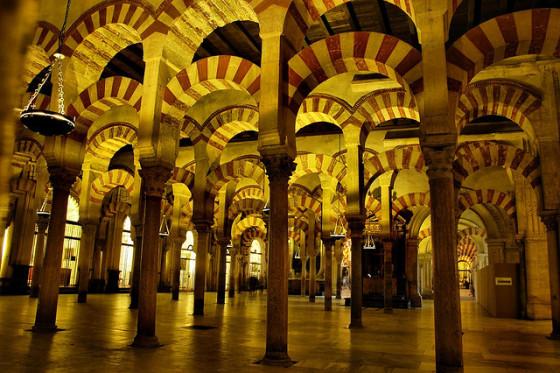Las 7 mejores cosas qu ver y hacer en c rdoba el - Mezquita de cordoba visita nocturna ...