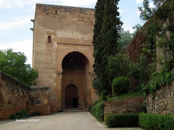 Los 10 secretos que no conocías de la Alhambra