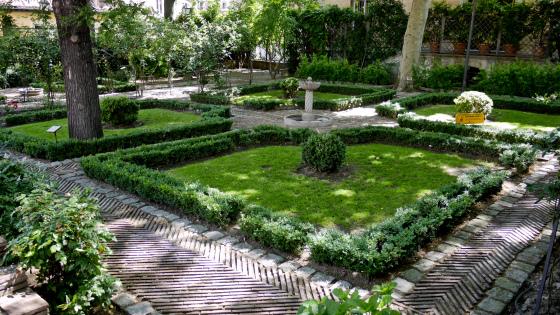Las 10 joyas m s impresionantes de madrid el viajero fisg n for El jardin del principe