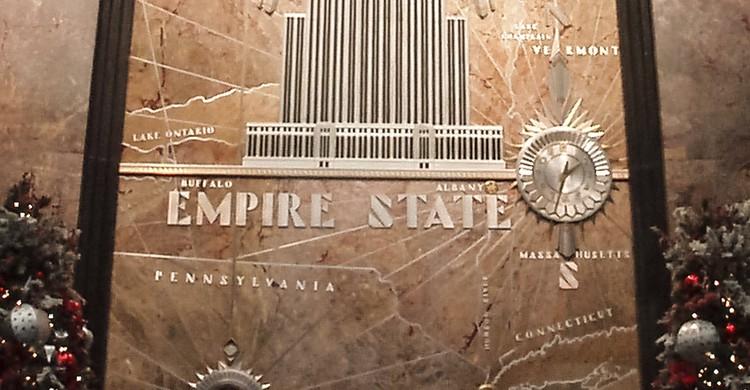 Empire State name (iStock)