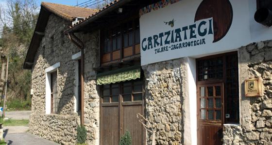 Gartziategi