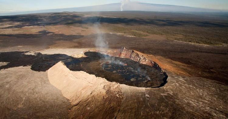 Kiluaea_volcan