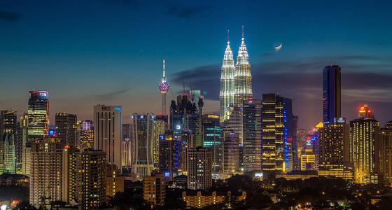 Kuala Lumpur / Foto: naimfadil