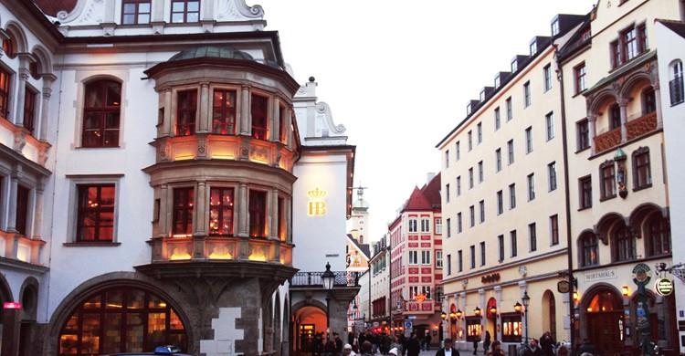 Munich (iStock)