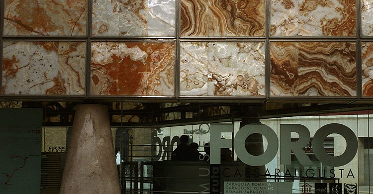 Museo Foro (Flickr)