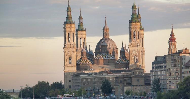 Nuestra Señora del Pilar (Flickr)