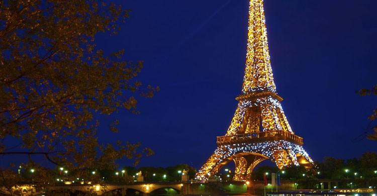 Paris (iStock)