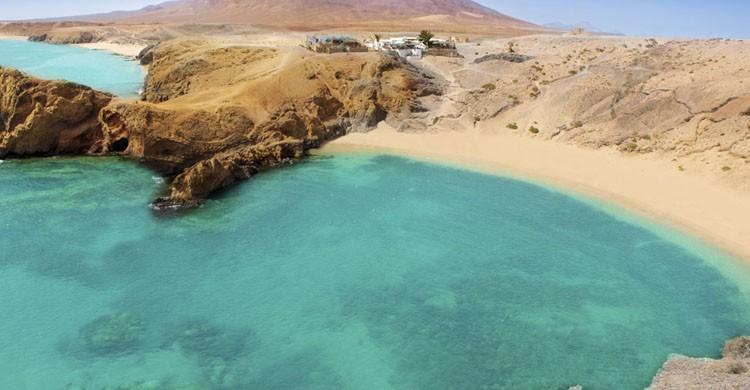 Playa y Sol (iStock)