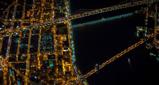 Puentes-sobre-East-River