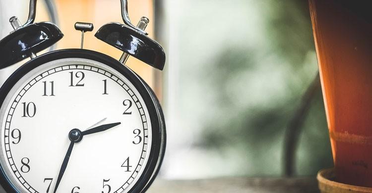 Reloj (Pixabay)