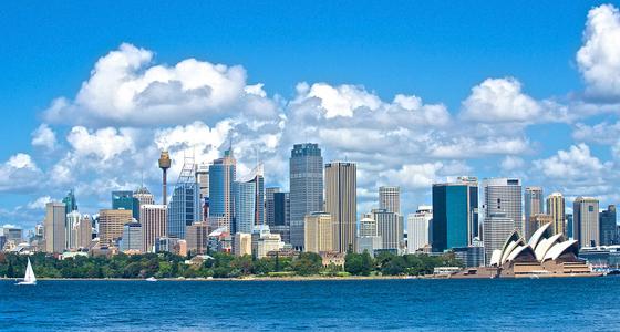 Sidney / Foto: Sidneiensis