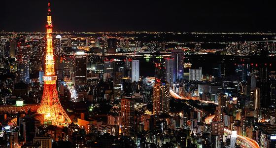 Tokio / Foto: Luke,Ma