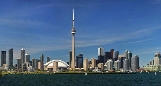 Toronto / Foto: Anton Bielousov