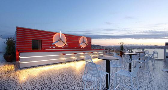UP Ibiza Sky Society