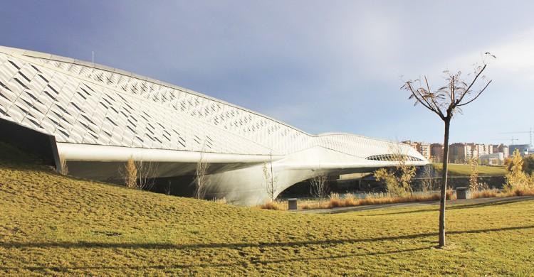 Zaragoza Expo (Flickr)