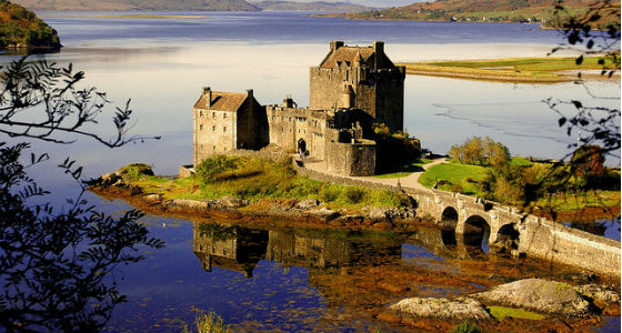 castillo_Heart of Scotland Tours