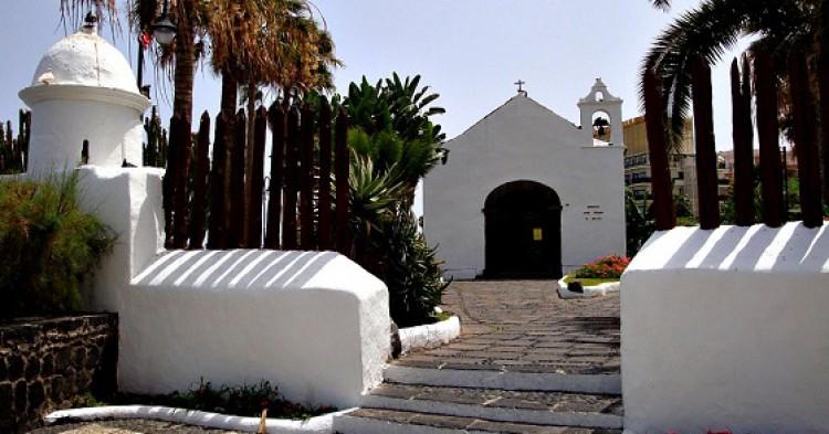 Ermita de San Telmo en Tenerife