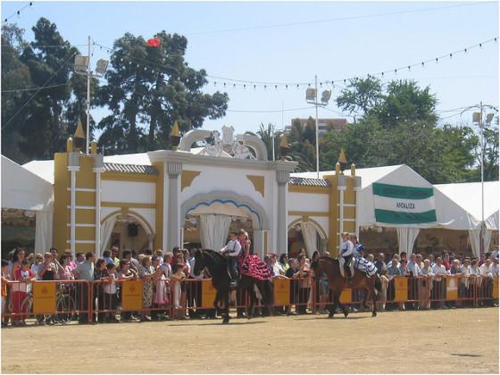 Feria de Abril Valencia