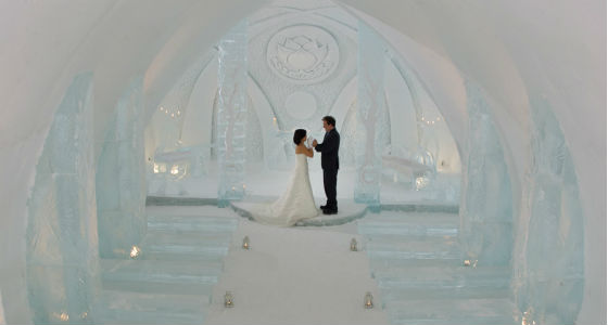 hotel glace