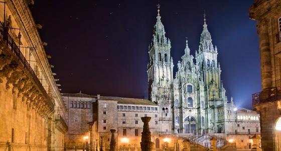 Santiago: cosas que ver en Galicia