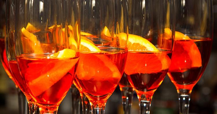 Il Bar del Fico, en el que podrás probar los famosos Spritz.