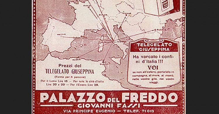 El Palazzo del Freddo ha ganado multitud de premios por su calidad y precio.