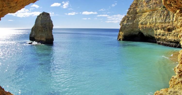 Algarve_3 / Foto: inaquim