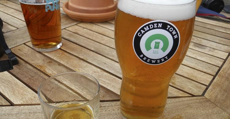 Camden Town Brewery (Flickr)