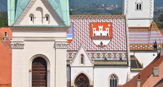 Crkva Svetog Marka / Foto: Jorge Lascar