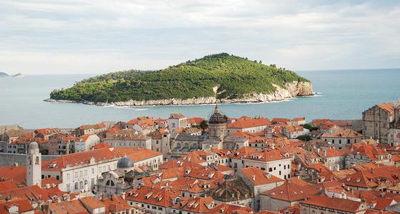 Dubrovnik / Foto: xiquinhosilva