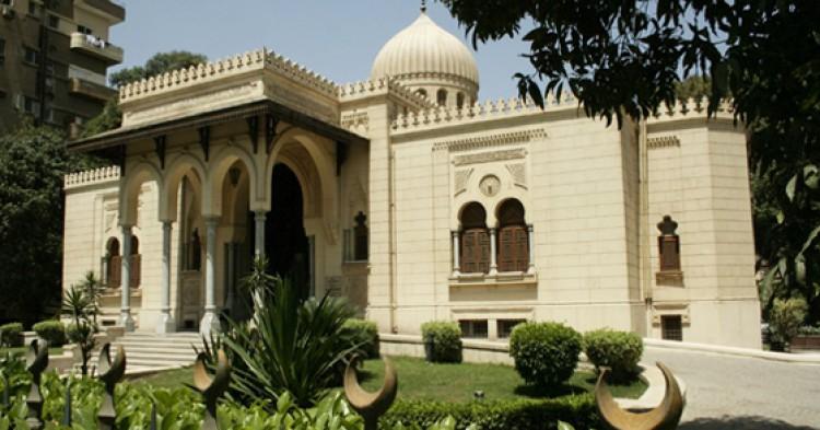 Museo de Arte Islámico / Foto: richardavis