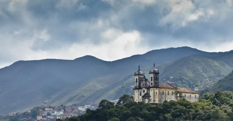Ouro Preto (iStock)