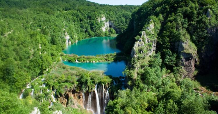 Parque Nacional de Plitvice / Foto: PabloBM