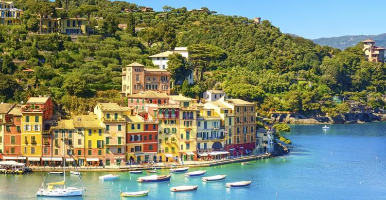 Portofino (iStock)