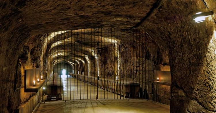 Las mejores rutas de vino: Roda