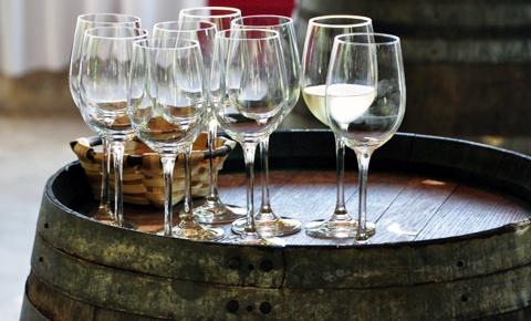 La Mejores Rutas De Vinos En La Rioja El Viajero Fisg N