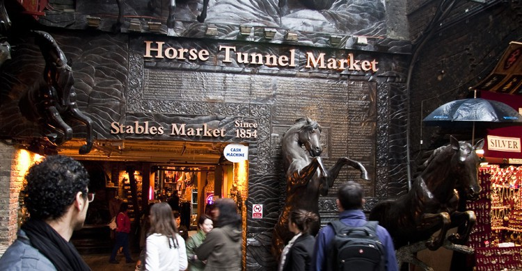 Stables Market (Flickr)