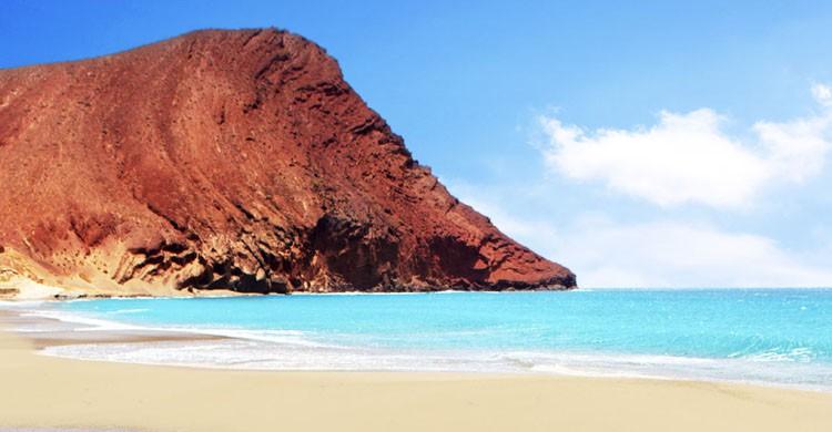 Tenerife (iStock)