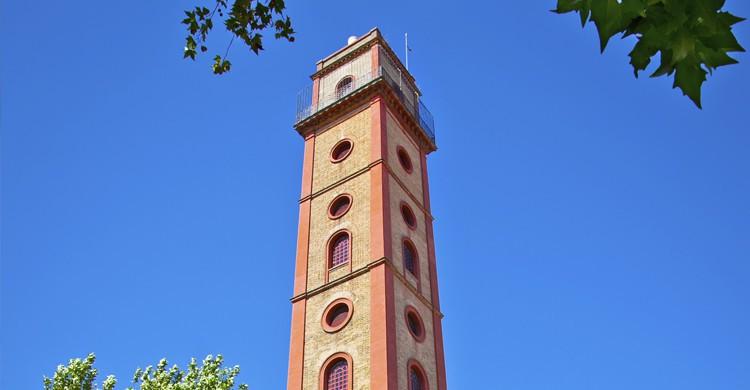 Torre de los Perdigones (iStock)
