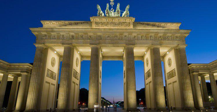 En Alemania tampocote librarás de los estudios (iStock)