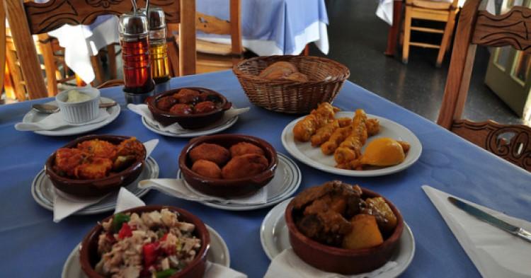gastronomia canarias