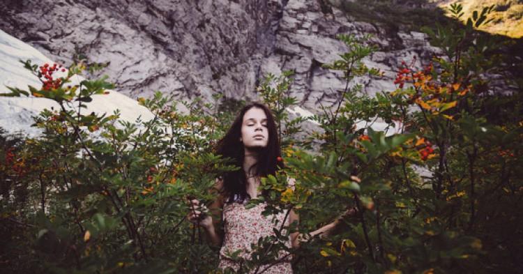 Fotografía tomada por Chrissie White, joven talento de Flickr