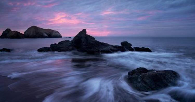 Fotografía tomada por Rob Macklin, uno de los grandes talentos de Flickr
