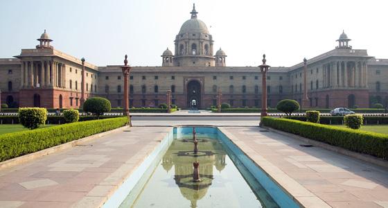 Delhi_India_Government
