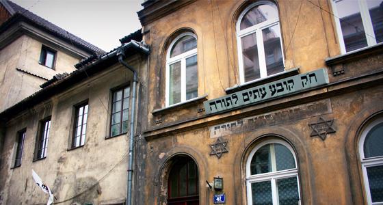 Kazimierz / Foto: jafsegal