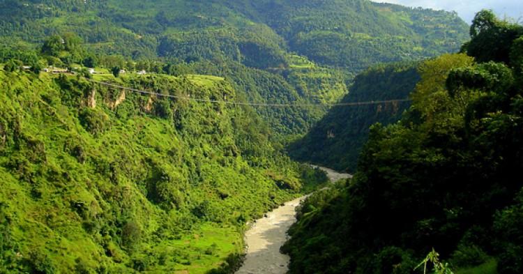 Kusma-Gyadi / Foto: Navin Shakya